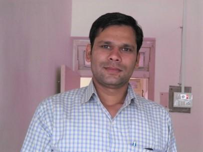Dharmendra Parmar